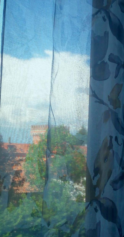 paesaggio finestre